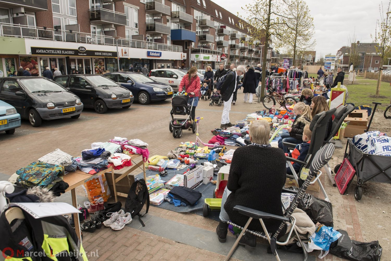 Koningsmarkt Winschoten